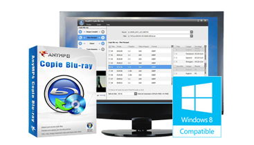 [Portable] AnyMP4 Blu-ray Copy Platinum v7.2.12 [Multi]