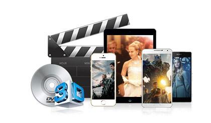 convertisseur vid o ultimate convertir vid o audio dvd et t l charger les vid os en ligne anymp4. Black Bedroom Furniture Sets. Home Design Ideas