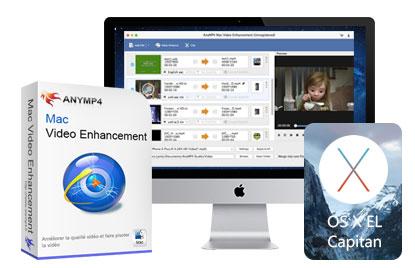 Mac video enhancement am liorer la qualit vid o facilement anymp4 - Logiciel couper video mac ...