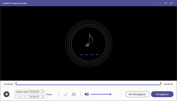 Enregistrer et convertir le clip YouTube en MP3