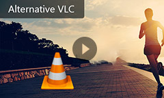 Alternatives VLC