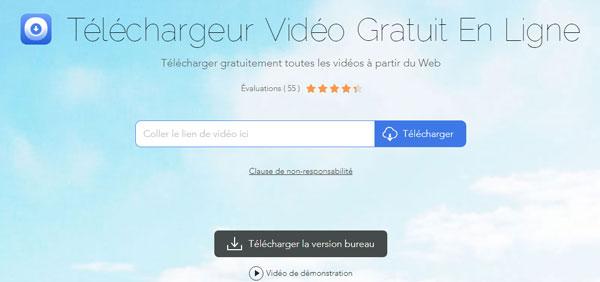 telecharger video en ligne dailymotion