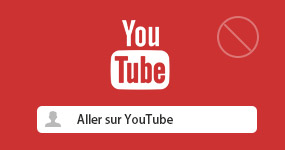Comment aller sur YouTube