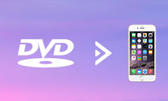 Convertir DVD pour iPhone