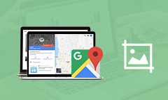 Faire une capture d'écran de Google Maps