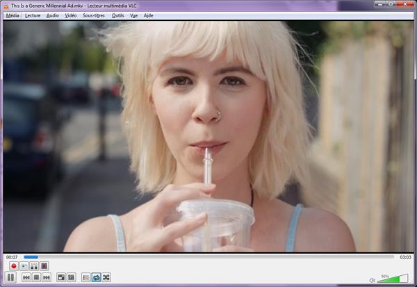Il est possible d'ouvrir un fichier MP4 avec presque n'importe quel lecteur sous Windows, mais sous Mac, vous devez utiliser un plug-in ou simplement convertir le fichier en un autre format. Degré de qualité mov à mp4