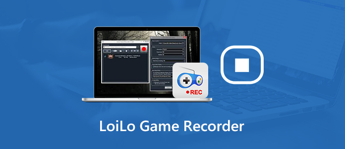 LoiLo Game Recorder